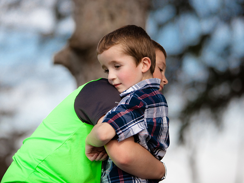 """He ain't special he's my brother – Time to ditch the phrase """"special needs"""""""
