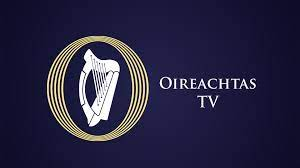 Leap appearance at the Oireachtas Joint Committee on Disability Matters